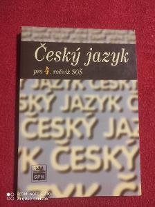 Český jazyk pro 4 ročník SOŠ
