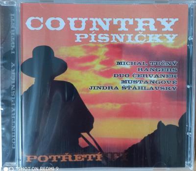 Country Písničky  potřetí