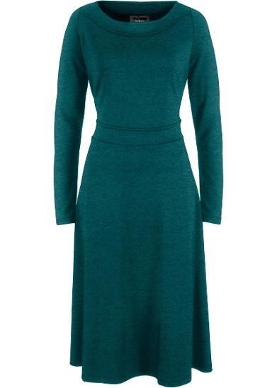 N536 VKUSNÉ ŠATY V. 34 *953638* - Dámské oblečení