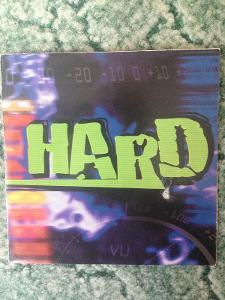 Hard - Compilace Rammstein,Fear Factory,Type o negative,Machine Head