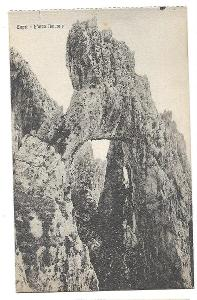 Pohlednice, Capri, Itálie, MF, 65/64