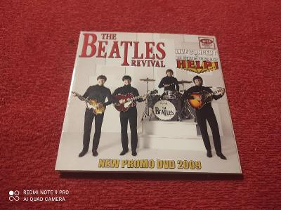 The Beatles revival dvd