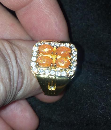 Prsten B3 - Šperky