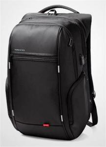 """Městský batoh King - Černý - velikost A - 13\"""""""