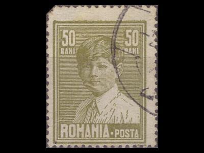 Rumunsko 1928 Mi 322