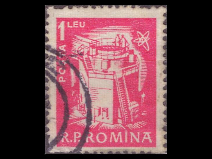 Rumunsko 1960 Mi 1880 - Filatelie