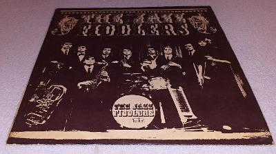 LP The Jazz Fiddlers - The Jazz Fiddlers