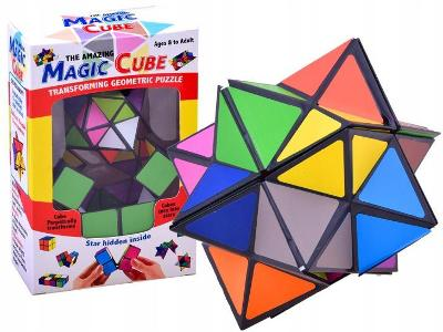 Magic puzzle Jigsaw cup 2v1 GR0337 AKCE!