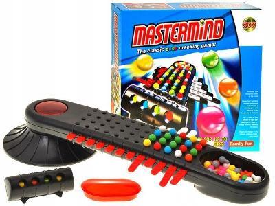 Sensational GAME Mastermind v kultuře hry PRLU GR0147 AKCE!