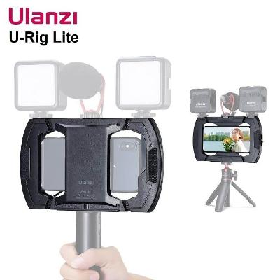 Ulanzi U-Rig Lite - duální grip, stabilizátor na mobil, smartphone