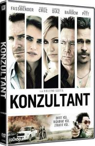 KONZULTANT (DVD)