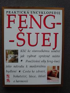 praktická  encyklopedie FENG - ŠUEJ