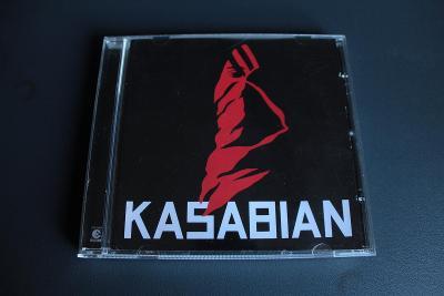 Kasabian – Kasabian [CD]