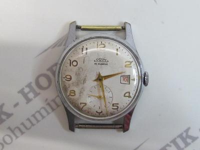 Staré hodinky - PRIM