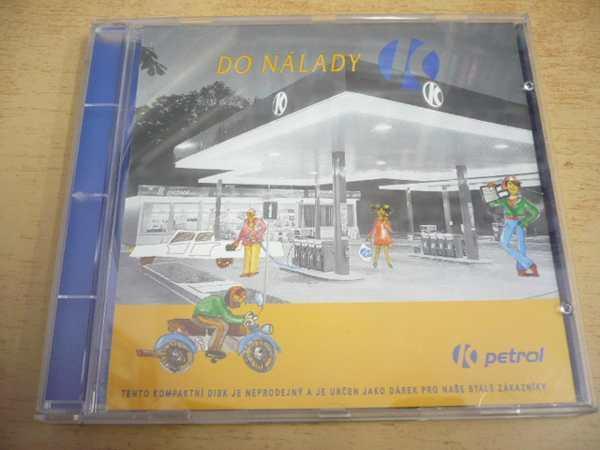 CD DO NÁLADY / Elton John, John Lennon, Sting... / PROMO - Hudba