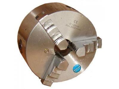 3-čelistové sklíčidlo, 125 mm, DIN6350 DK-11 Akce!
