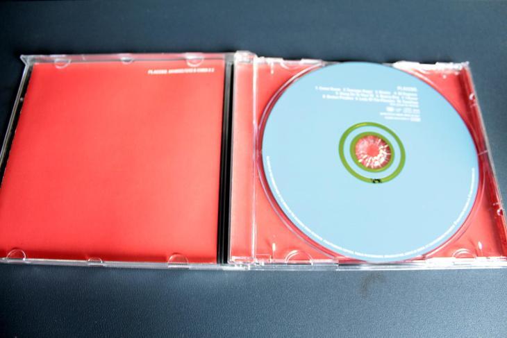 Placebo – Placebo [CD] - Hudba