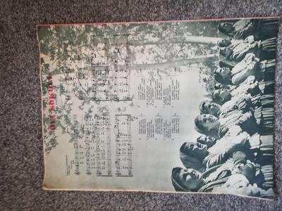 Časopis Svět sovětů -1949 č.51
