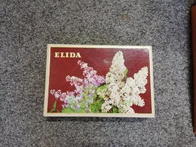 Papírová krabička ELIDA