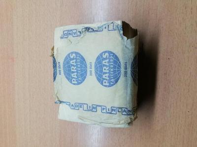 Stary TOALETNÍ PAPÍR  PARAS  - Made in Finland