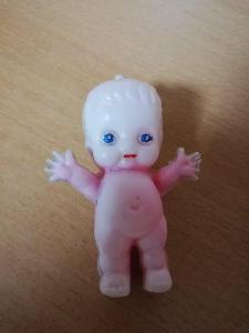 Sběratelská panenka retro