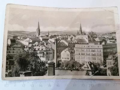 Pohled Liberec