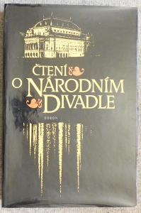 Čtení o Národním divadle
