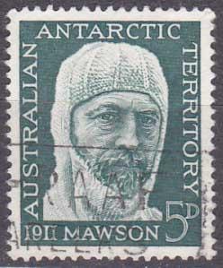 A.A.T. - Douglas Mawson