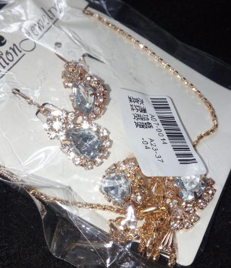 Souprava C - Šperky