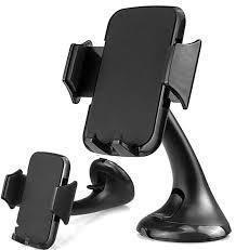 Pevný držák do auta pro telefony typu V Akce!