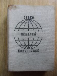 Jungwirth Karel & Zapletal Štěpán - Česko-německá konverzace