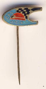 Odznak - Jičín cps , /NN/