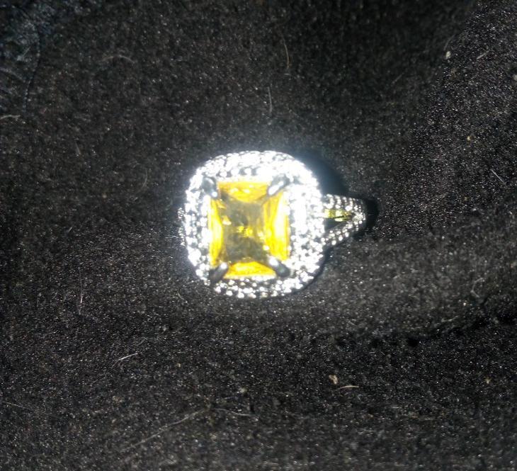 Prsten A11 - Šperky
