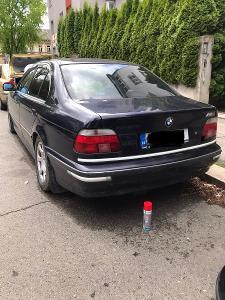 BMW 530 dA e39