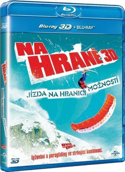Na hraně - Blu-ray 3D + 2D  - Film