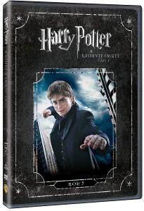 Harry Potter a Relikvie smrti 1. část - DVD