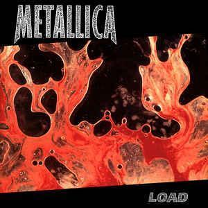 METALLICA -  Load - CD  - 1996