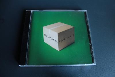 Replicants – Replicants [CD]