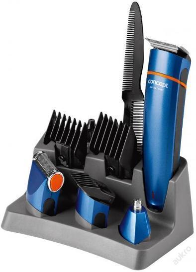 Stříhání vlasů Trimmer NOSE SHAVER CONCEPT Akce!