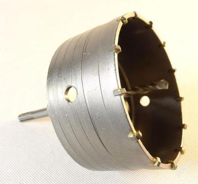 Díra pila 120 mm SDS-Plus CUTTER na beton foramini