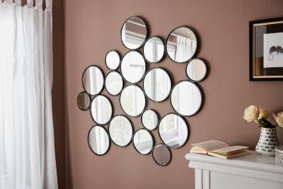 Dekorativní zrcadlo (24684033) _E617