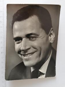 Pohled Josef Bek