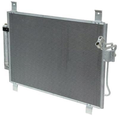 Chladič kondenzátoru KLIMATIZACE NISSAN PATHFINDER