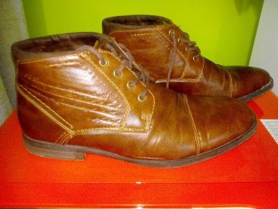Boty velikost č. 42