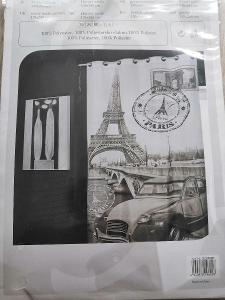 Závěs Paris