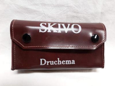 Vosky na lyže - Skivo Druchema (240)