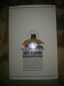 Ernest Hemingway - Ostrovy uprostřed proudu, 1972