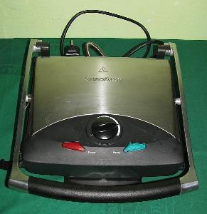 Elektrický gril SilverCrest