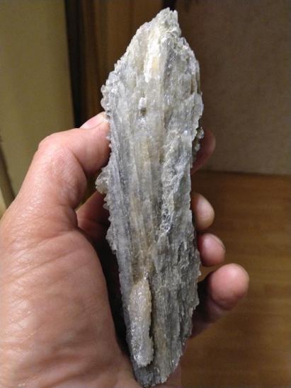 SÁDROVEC  Z  KOBEŘIC - Minerály a zkameněliny