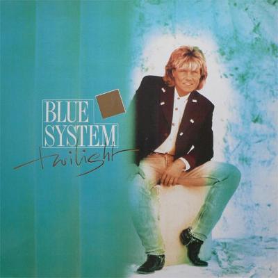 LP- BLUE SYSTEM - Twilight (album)´1989 HANSA Rec. Germany